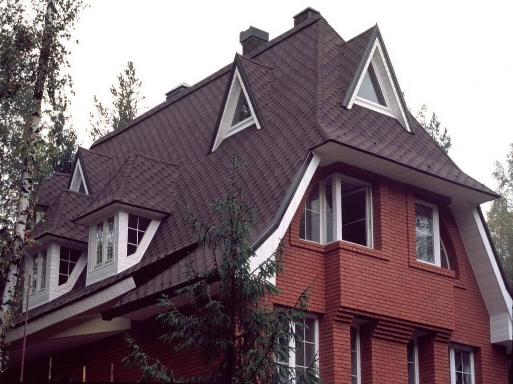 Шатровая крыша своими руками: от создания проекта до монтажа
