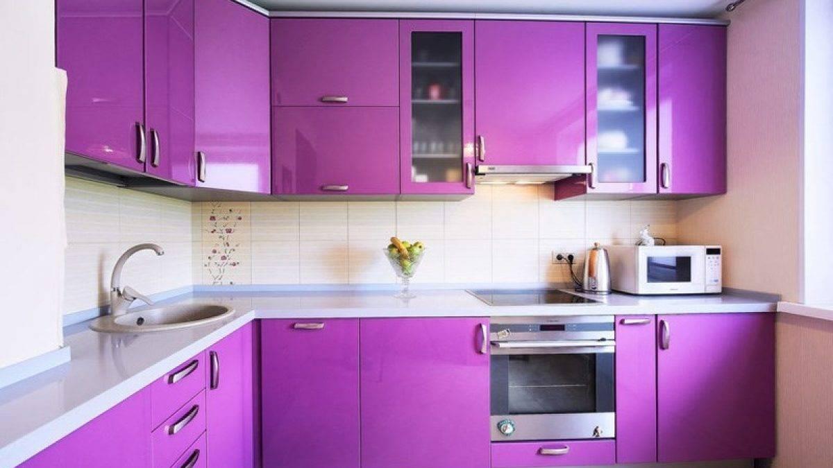 Кухни из пластика - плюсы и минусы материала и как выбрать модель по дизайну, стилю, цвету или стоимости