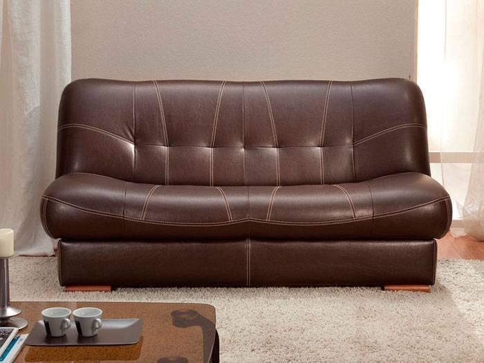 Кожаный или тканевый диван: какой лучше? сравнение
