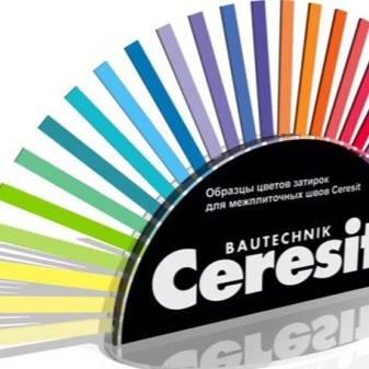 Как правильно подбирать затирку нужного цвета для плитки
