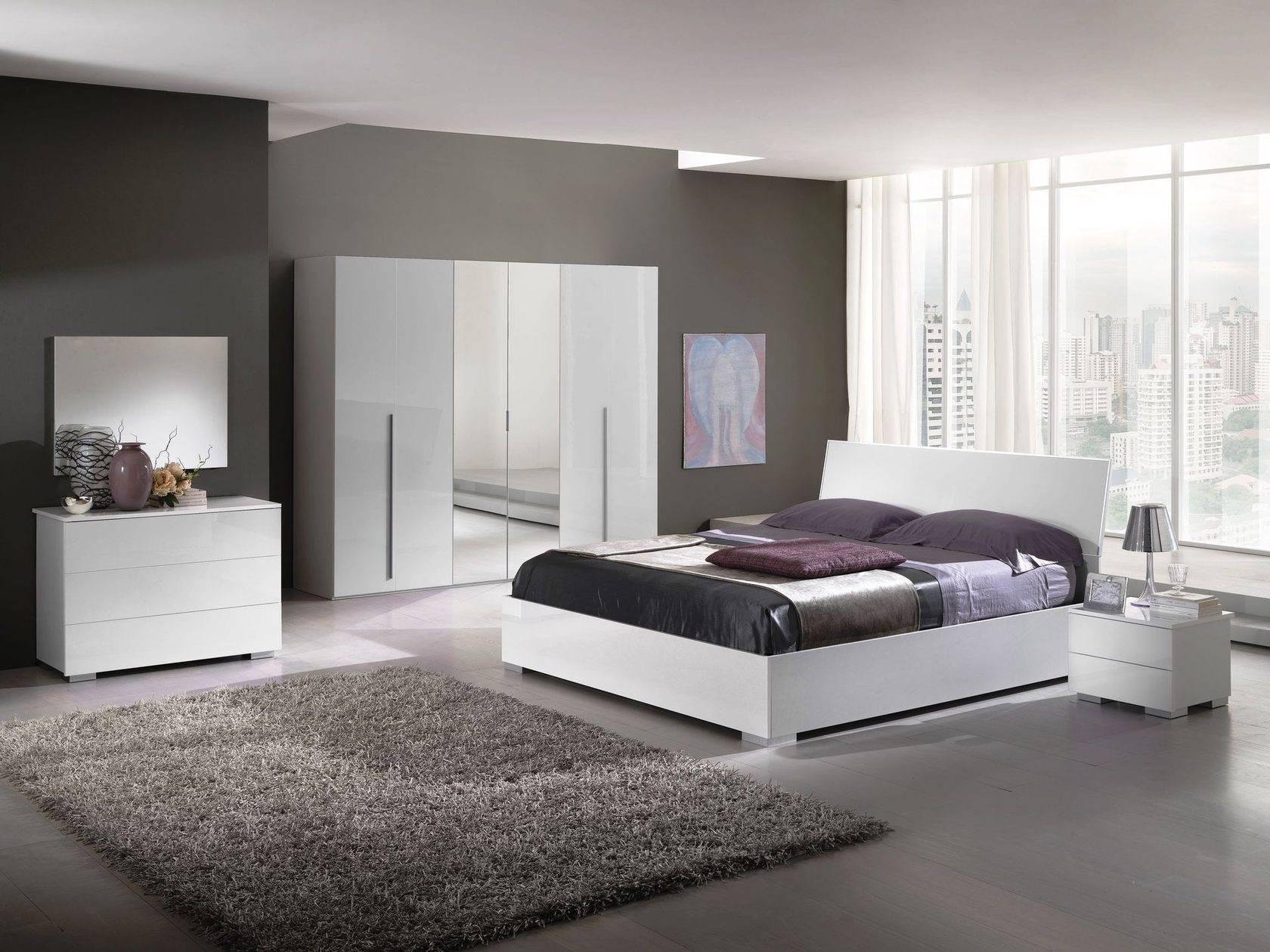 Эргономика спальни — основные принципы