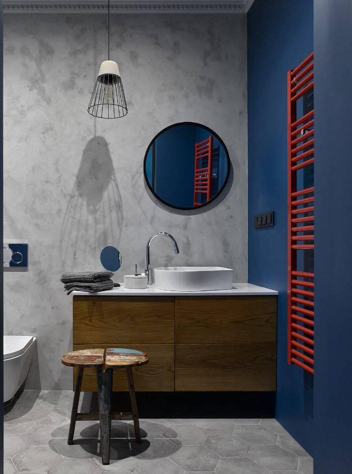 Мозаика в туалете (32 фото): дизайн в санузле, ремонт и декор, выложенный плиткой на полу, отделка в маленьком помещении