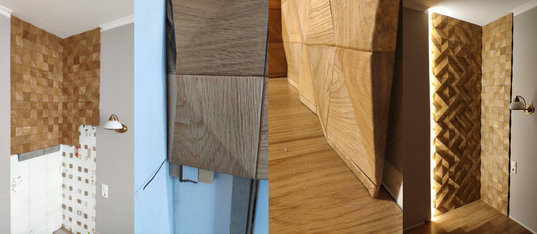 Что такое мягкие стеновые панели? преимущества и недостатки подобной отделки - самстрой - строительство, дизайн, архитектура.