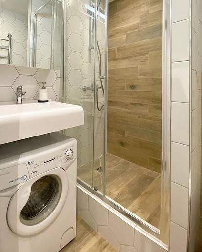 Оформление ванной комнаты: создание идеального дизайна без ошибок