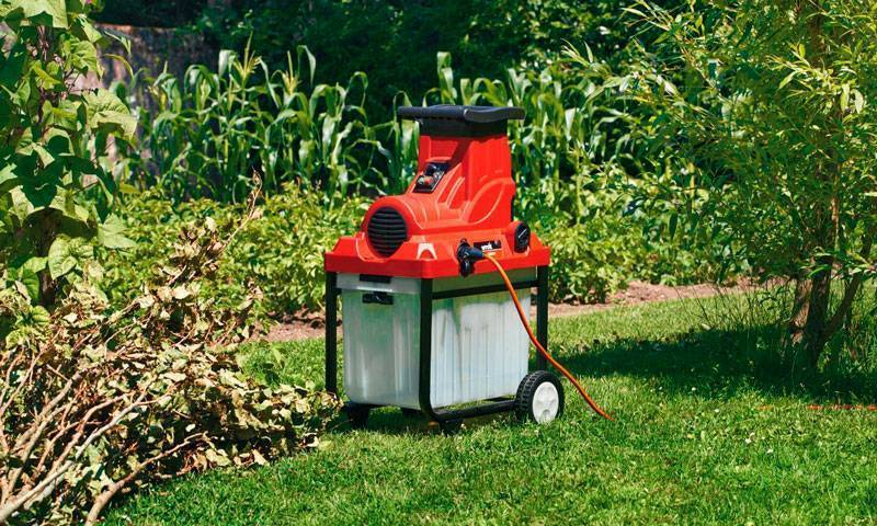 Выбор садового измельчителя: 5 критериев, на которые нужно обратить внимание, рейтинг лучших моделей по цене и функциям, преимущества и недостатки