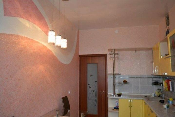 Чем лучше отделать стены на кухне: варианты современных материалов
