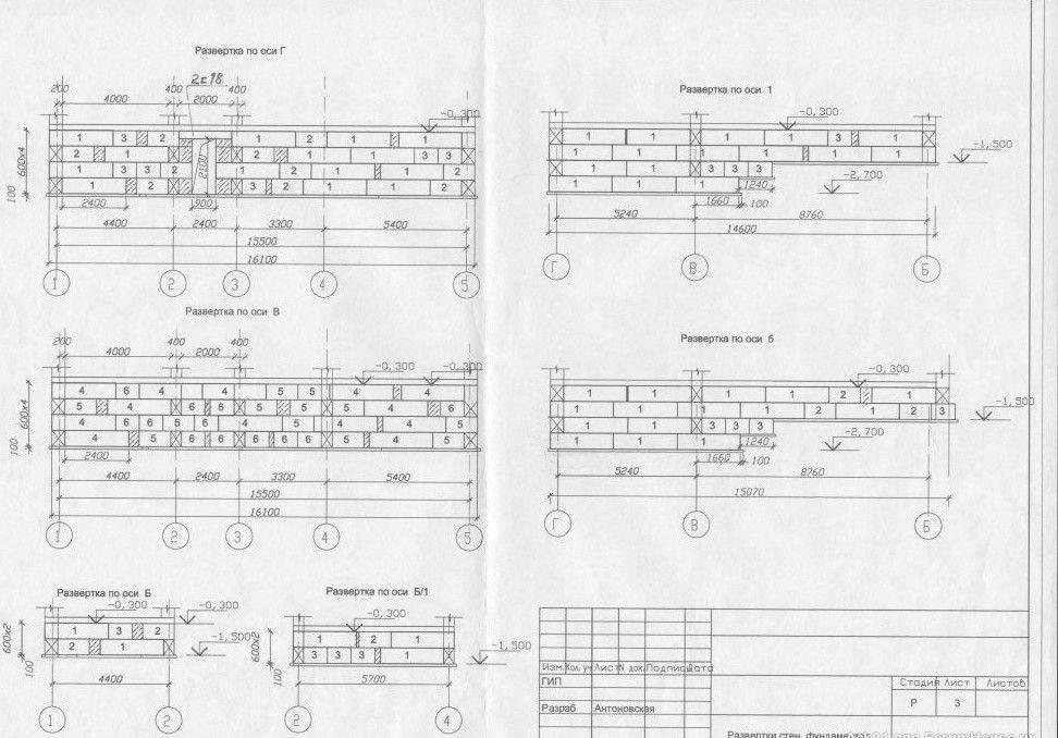 Какие размеры ФБС блоков бывают? Таблица и Виды +Гост — монтаж фундамента частного дома: пошаговая инструкция - Обзор