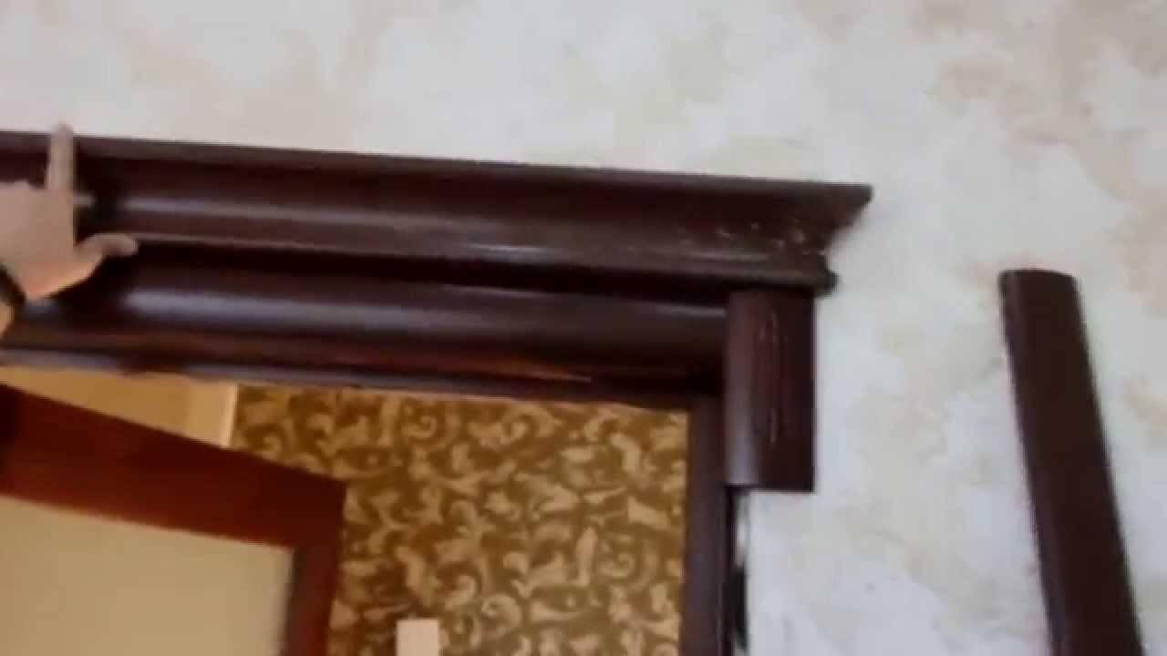 Установка добора на дверь — пошаговая инструкция для выполнения работ по монтажу