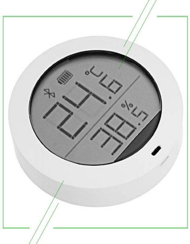 Датчик влажности: принцип работы электронных цифровых датчиков