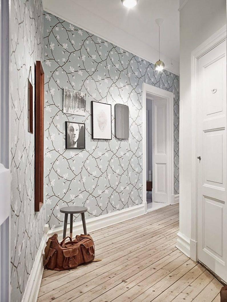 Дизайн обоев 2020: 100 фото стильных вариантов для разных комнат