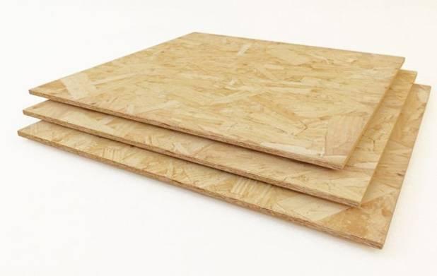 Осб плита: фото, цены, характеристики, размеры, применение
