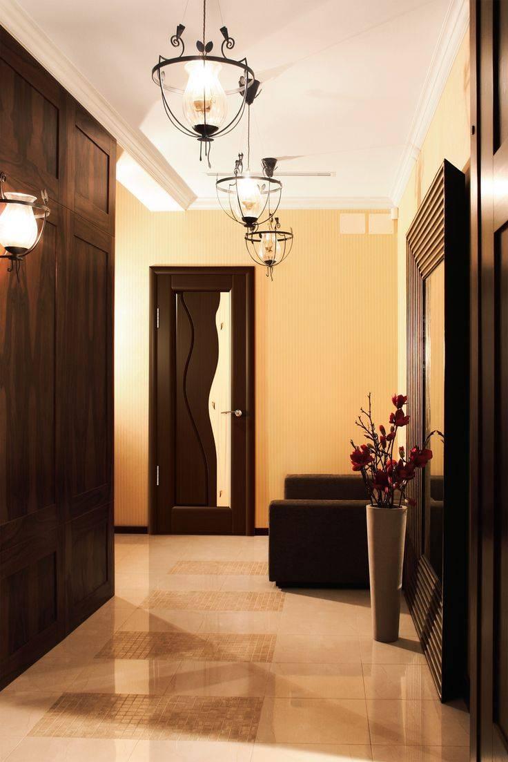 Что такое ламинированные двери - из чего они изготовлены и как выбрать правильно?