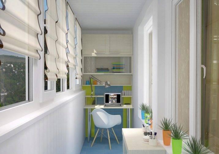 Какие жалюзи лучше для балкона – выбор материала, преимущества и недостатки
