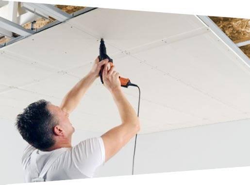 Шумоизоляция потолка – какие материалы лучше использовать