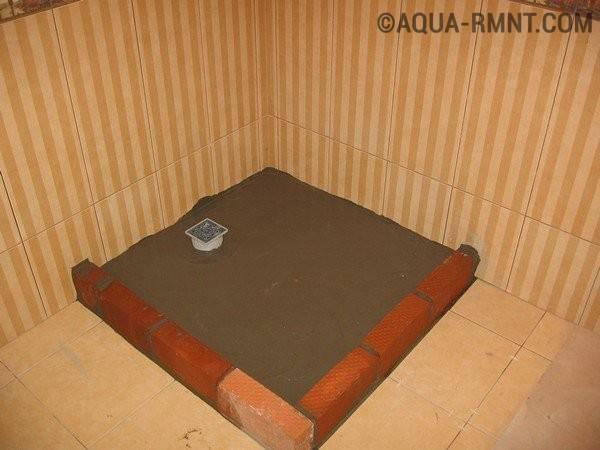 Душевая кабина своими руками: полная пошаговая инструкция