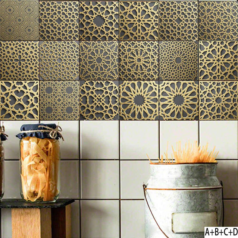 Плитка в марокканском стиле: восточные нотки в интерьере
