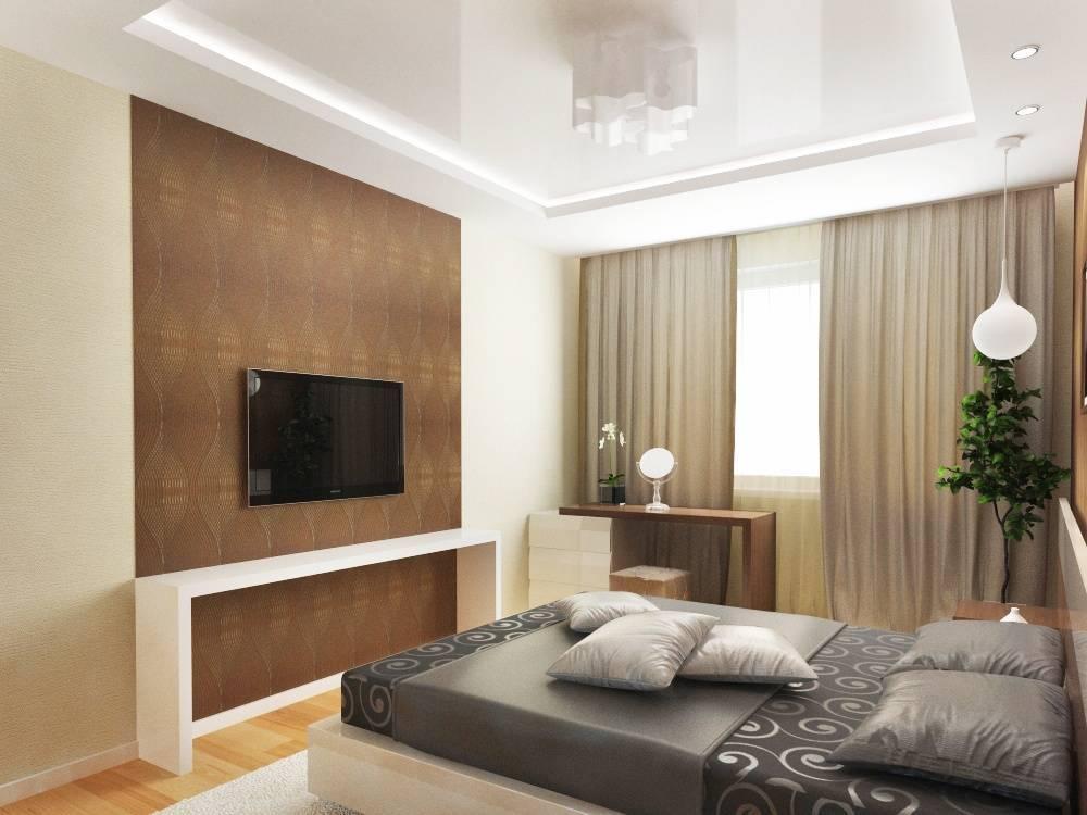 Спальня 11 кв. м. - 200 фото вариантов дизайна и планировки