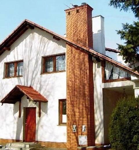 Как установить дымоход в доме через потолок и крышу своими руками: Обзор и советы