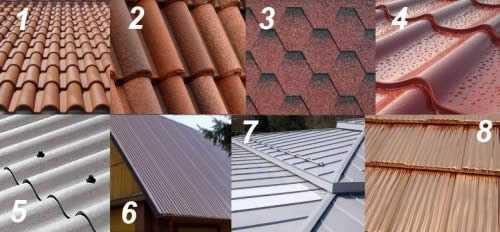 Какая крыша самая надежная: сравнение материалов