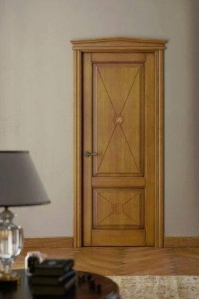 Двери «арболеда»: как правильно выбрать?