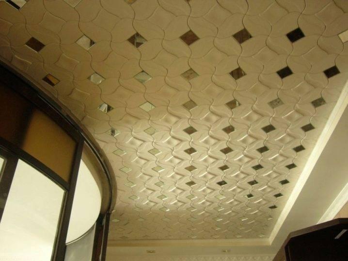 Каркас для потолка из гипсокартона: видео-инструкция по монтажу своими руками, как сделать потолочную подвесную конструкцию, цена, фото