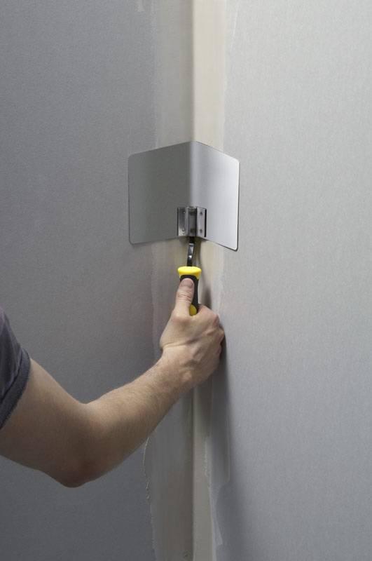 Выравнивание стен шпаклевкой: нанесение выравнивающей шпаклевки своими руками, какую выбрать для отделочных работ, смесь «старатели»