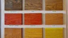 Морилка для дерева: разновидности и тонкости нанесения | строй советы