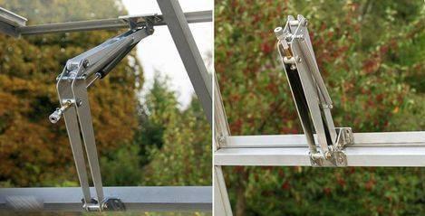Термопривод для автоматического проветривания теплицы: принцип работы, отзывы