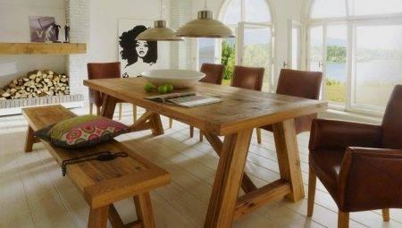 Кухонный стол своими руками — чертежи, схемы и мастер-класс как и из чего изготовить стол (85 фото и видео)