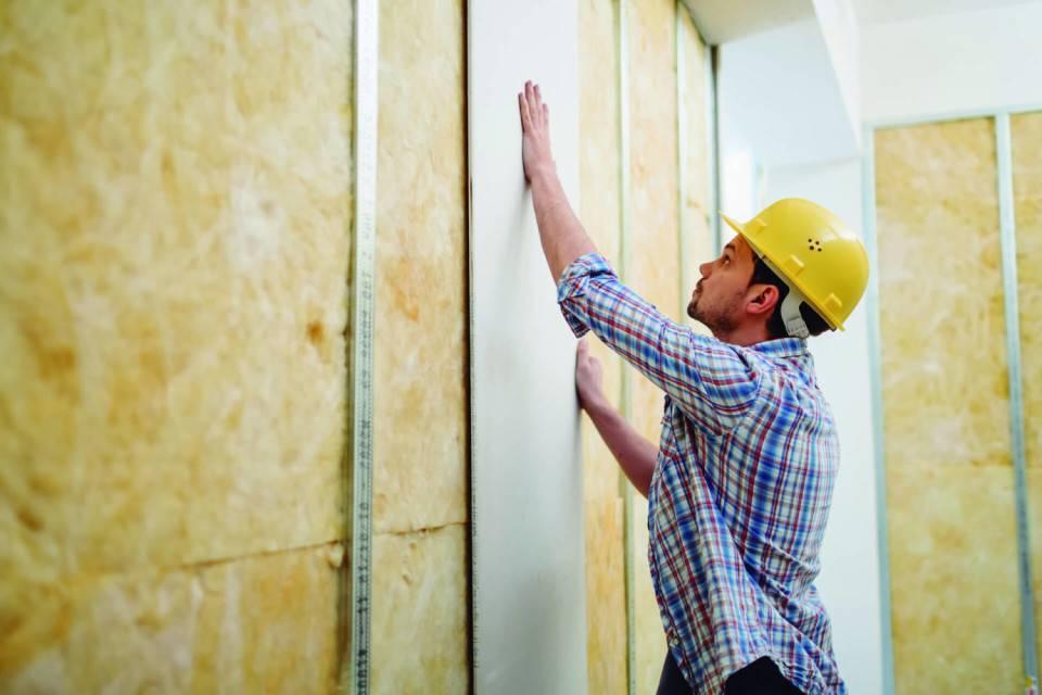 Гвл или гипсокартон на стены: что лучше, в чем различия, что выбрать?