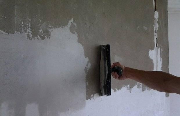 Чем выровнять стены под обои и как это правильно сделать своими руками разными материалами