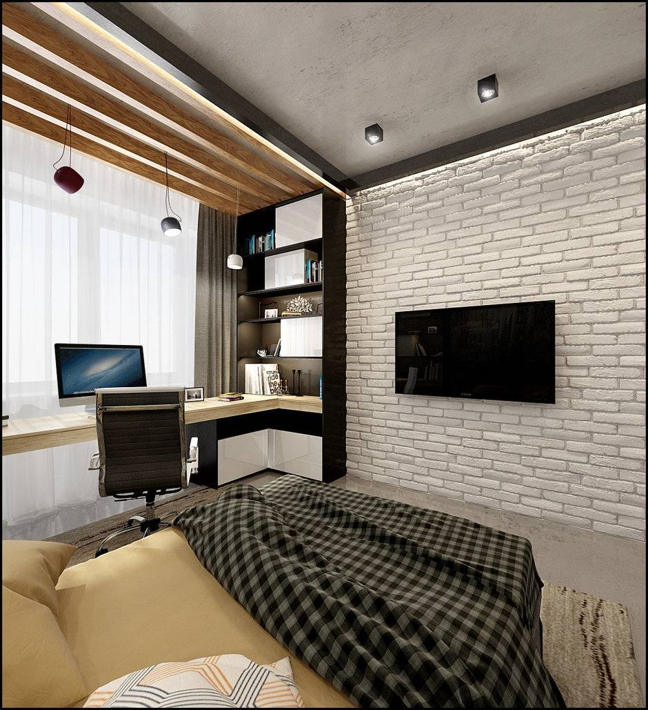 Интерьер жилого дома: как создать гармоничное жилье