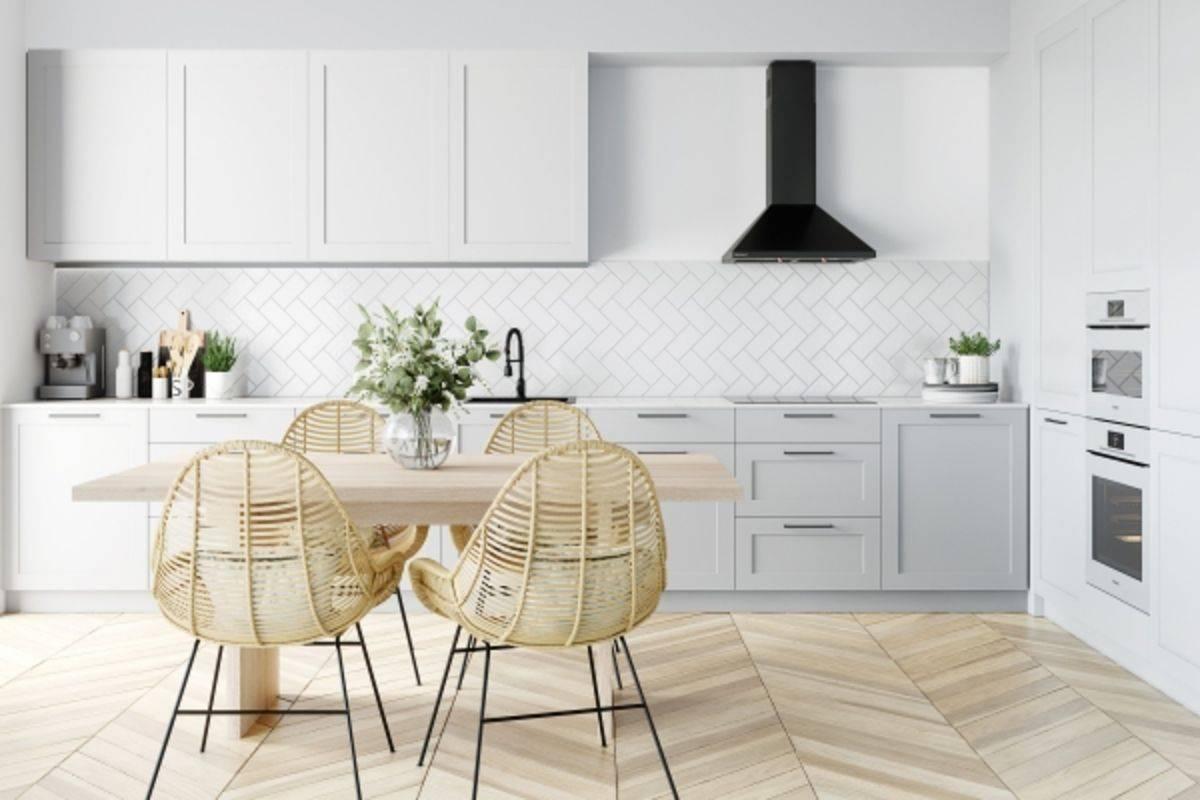 Главные ошибки при проектировании кухни