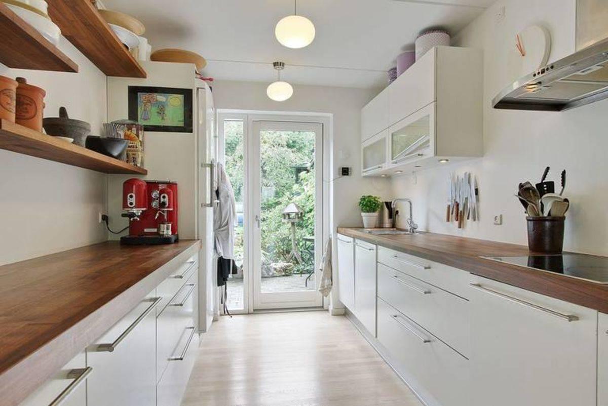 7 грубых ошибок в планировании кухни