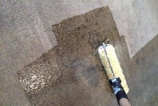 Бетоноконтакт «старатели»: технические характеристики и сфера применения бетон-контакта, расход на 1 м2 и фасовка грунтовки по 20 л и 20 кг