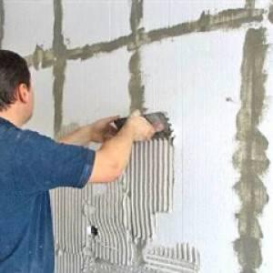 Фасадная штукатурка по пенопласту технология отделки и нанесения шпаклевки на фасад дома по утеплителю