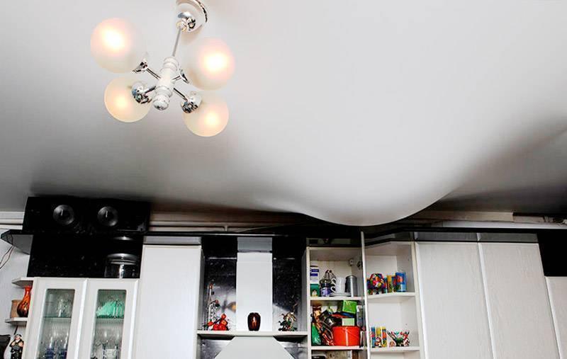 Натяжные потолки в прихожей — самые красивые идеи, актуальные сочетания и варианты украшения натяжных потолков (100 фото)