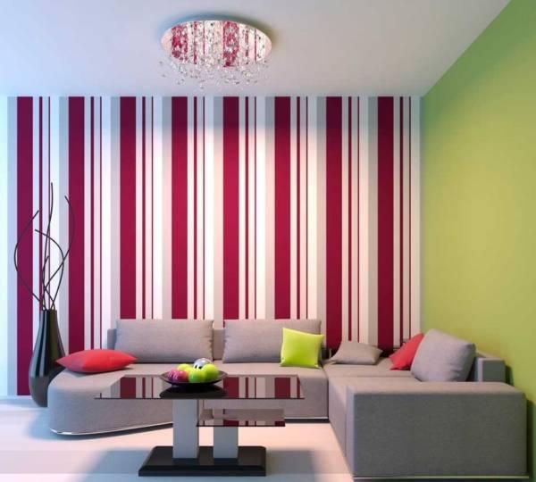 Пятна и разводы на потолке после покраски: в чем причина и как исправить?   домфронт