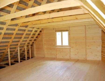 Комната на чердаке (96 фото): обустройство жилого помещения под крышей и варианты дизайна спальни с чердачным окном