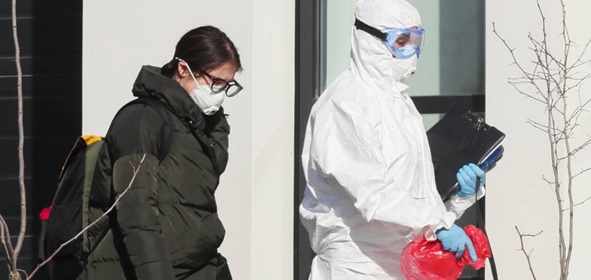 Как надежно защитить свой дом откоронавируса: правила дезинфекции