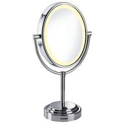 Какое выбрать зеркало с подсветкой для макияжа?