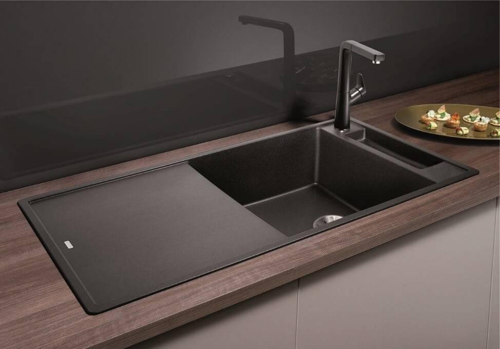 Раковины из мрамора: плюсы и минусы изделий из литьевого и искусственного материала, мраморная мойка для ванной или кухни, отзывы владельцев