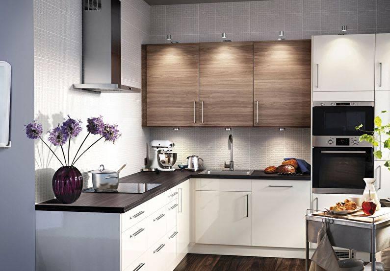 Типичные ошибки при ремонте кухни: досадный топ-20