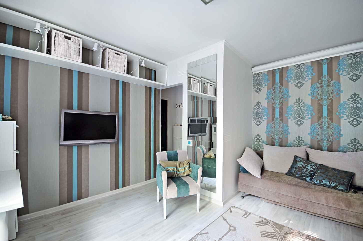 Дом для узкого участка — особенности проектирования и планировки