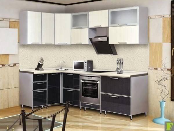 Кухни из пластика - технология изготовления пластиковых или матовых фасадов, обзор лучших изделий с ценами