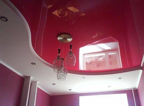 Как выбрать бесшовные натяжные потолки: 5 особенностей