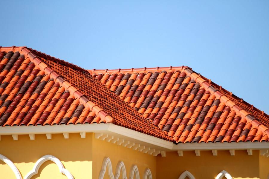 Какая крыша для домасамая надёжная