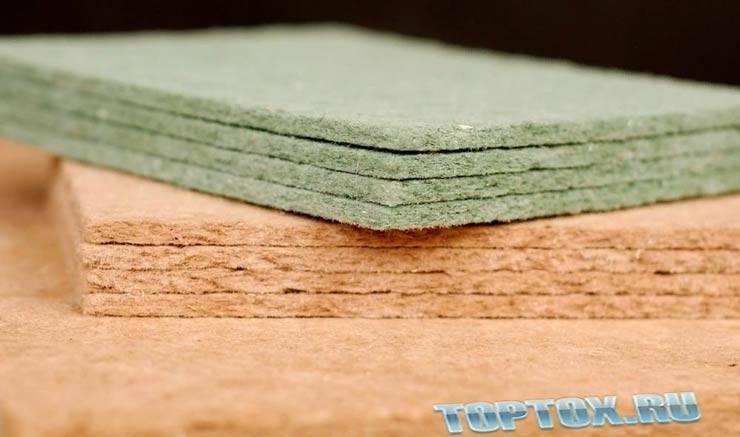 Выбираем лучшую подложку под деревянный пол