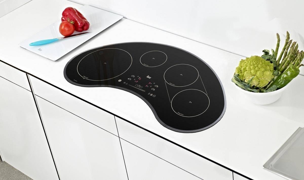 Что лучше — индукционная панель или электрическая плита