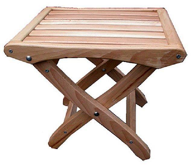 Табурет: делаем своими руками простой из 3-5 деталей, кухонный, декоративный, складной и другие
